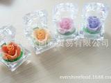 进口 可食用 蛋糕装饰  糖花 翻糖塑形花 R36 R37 R3