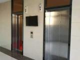 朝陽區三元橋焊接不銹鋼電梯門套 不銹鋼宣傳欄小區單位安裝
