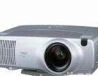 原价三万多元日立CP-HX5000高清投影机。效果超过液晶彩电