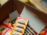 厂家供应南孚电池 聚能环5号7号配套电池 质量保证