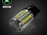 厂家生产 高位三角刹车灯 高亮红光LED刹车灯