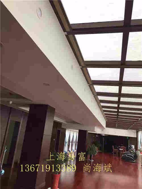 上海易富风琴帘及蜂巢帘厂家直销 价格优惠