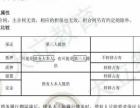 2017年内蒙古二级建造师培训计划