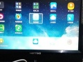 24寸显示器加百度高清网络电视机顶盒转需要的朋友