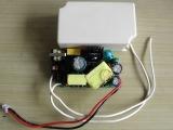 灯管,投光灯,面板灯外置30W隔离电源,高PF无纹波,有GS证书