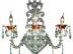 欧式壁灯价格,水晶壁灯制造商水晶壁灯,卧室水晶壁灯