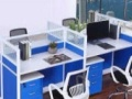 呼和浩特办公桌电话销售桌老板台会议桌椅课桌椅工位