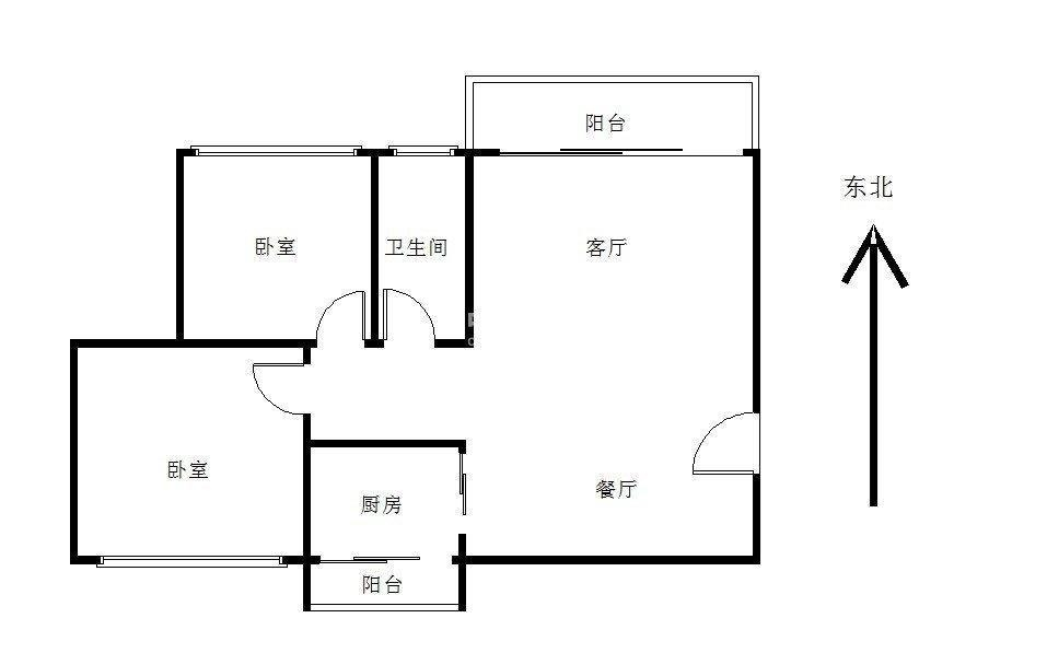 布吉大芬附近,鸿荣源尚峰精装两房,家私家电齐全,随时看房