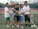 广州康之杰网球培训网球私教亲子班网球提高班陪练秋季正热招中