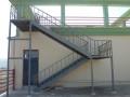 上海钢结构刷漆 旧钢结构喷漆 钢结构厂房翻新喷漆