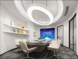 长沙中艺美装饰-办公室设计装修