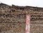 高价回收木方 模板 跳板 建筑木材