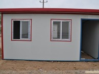 北京市朝阳区彩钢房搭建 彩钢顶换板 旧板换新板