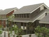 第五立面英红水泥瓦混凝土瓦屋顶瓦别墅瓦 溪谷