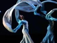 古典舞培训中古典舞身韵与基本功教学