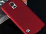 三星S5手机保护壳 三星galaxy s5手机保护套 I9600