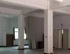 厚街出租1到5层2700平标准厂房可分租出入方便