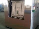 重庆医院洗衣房用卫生隔离式全自动洗脱机2020款隔离式洗衣机