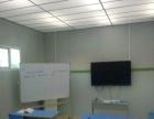 户县紧邻学校的空置教室对外出租