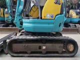 蕪湖優選二手小挖機廠家小型履帶挖機二手玉柴85挖機
