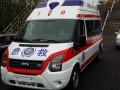 兰州市救护车出租专业设备24小时提供医疗服务