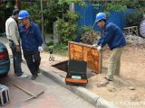 南昌检测电缆故障公司 电缆故障检查维护