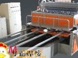 鸡笼子焊接设备 全自动兔笼网机 全自动舒