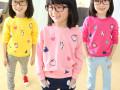 东莞童装批发哪里最便宜好看虎门新款秋季儿童服装打底衫卫衣批发