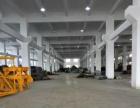 新区旺庄园区双层厂房3300平米出租