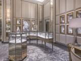 珠寶行業受到越來越多的人追捧