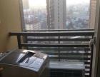 樟华国际高档电梯房出租 1室0厅 精装修 拎包入住