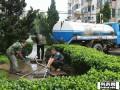 张家口疏通下水道疏通马桶疏通化粪池清理隔油池