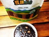 豆哥粥道采用原生态杂粮的优秀营养为养生健康加油助航