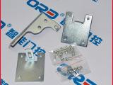 松下自动门机组自动门配件自动门锁架磁力锁电插锁专用不锈钢锁架