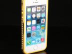 苹果金属钻石手机边框壳 iphone5S水晶钻保护套 苹果手机边框外壳