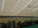 北京幼兒園定做窗簾幼兒園操場遮陽簾東城區定做幼兒園遮陽棚廠家