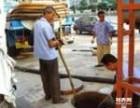 苏州平江区清理污水管道(阴沟)低价管道疏通公司