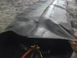 开封桥梁充气气囊充气气压控制好施工变简单