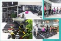 上海陆家嘴附近葆姿女子健身年底减肥健身大作战