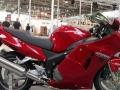 出售 超级黑鸟cbr1100xx进口摩托车跑车