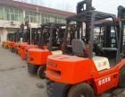 新浦海州灌南地区高价回收求购二手叉车出售各种型号二手叉车