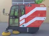 商用电瓶式洗地机 车间库房驾驶式洗地机