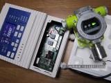 氟化氢气体泄漏检测仪器现场声光报警系统