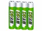 DP-T302 碳性干电池 7 DP久量高能碳性7号电池 4节装拍4的倍数