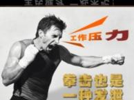 石景山区搏击培训班散打格斗拳击武术全能防身术培训教学