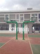 广西众健翔体育专业供应地埋式篮球架,广西优质地埋式篮球架