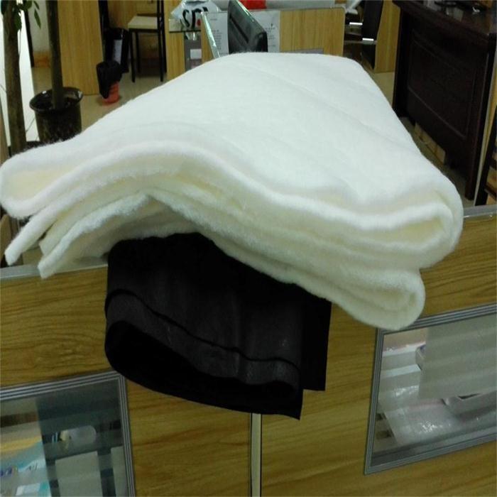 东莞协盈公司阻燃棉成功通过美国UL实验的CFR-1633测试