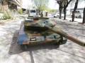 陆战仿真坦克战虎来袭广西柳州,真人CS更加娱乐休闲化