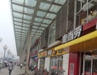 大兴龙湖旁纯一层临街餐饮商铺出售 单价1.2万 年