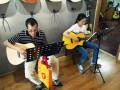 假期将至 木航吉他教室 为零基础的学生开设了 假期班!